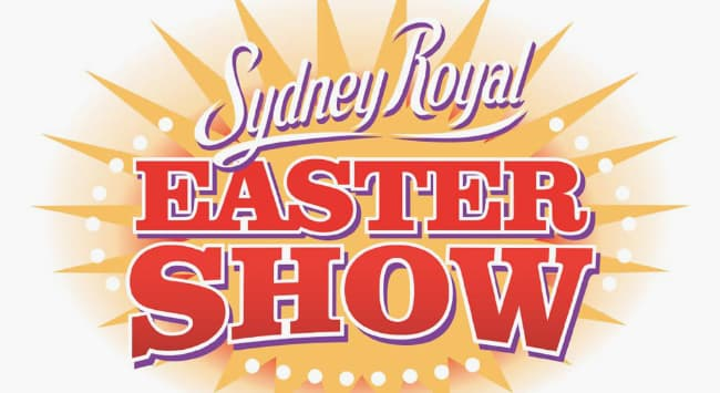 #004 Visit Us At The Easter Show!